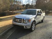Ford F-150 49282 miles